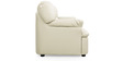 Ivy Sofa Set in Off White Color by Comfort Couch