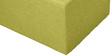 Jann L Shape Sofa in Green Colour by Madesos