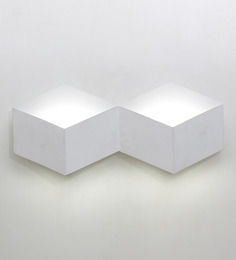 Jainsons Emporio Fold Double Led Wall Light - 1461403