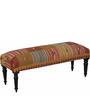Sivana - Kilim Bench by Mudramark