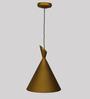 Jainsons Emporio Gold Canopy Pendant Light