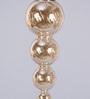 Jainsons Emporio Gold Glass Mespar Pendant