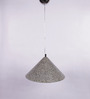 Jainsons Emporio Sulphur Stone Finish Pendant Lamp