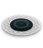 Jb'S Glass 24 Inch Lazy Susan