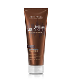 John Frieda Brilliant Brunette Multi Tone Revealing Moisturizing Shampoo 250 Ml