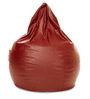 Jumbo SAC Bean Bag (Cover Only) Tan Color Colour  by Style Homez