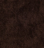 Just Essential Brown Wool & Polyester Single Size Blanket