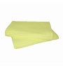 Just Linen Lemon Cotton 23 x 48 Bath Towel - Set of 2