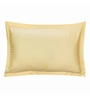 Just Linen Peach Cotton 18 x 27 Pillow Cover - Set of 2