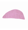 Just Linen Pink Cotton 12 x 24 Bath Towel