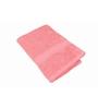 Just Linen Pink Cotton 30 x 60 Bath Towel
