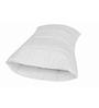 Just Linen White Cotton 21 x 31 Pillow Cover