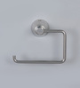 Jwell Silk Stainless Steel 5.5 x 2.4 x 4.7 Inch Toilet Paper Holder