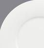 Kahla Magic Grip Diner White Porcelain Dessert Plate