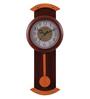 Kaiser Cola Wooden 10 x 2 x 18.7 Inch Wall Clock