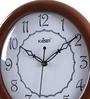 Kaiser Cola Wooden 11 Inch Round Wall Clock