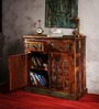 Santana Sideboard in Distress Finish by Bohemiana