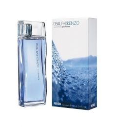 Kenzo L Eau Par EdT Spray For Men 100 ml