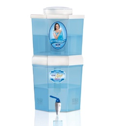 Kent Gold Optima 10 L Gravity Based UF Water Purifier