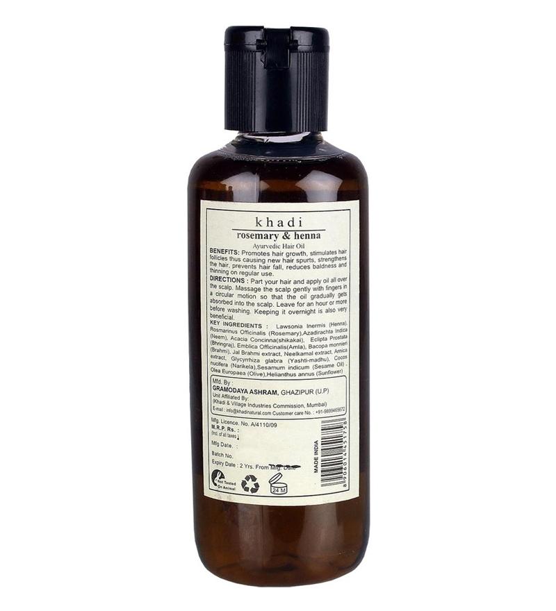 Herbal skin care brands in india