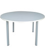 Round Dining Table by FurnitureKraft