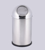 King International 3 L Push Table Top Dustbin