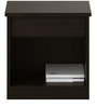 Kosmo Weave Bedside Table in Vermount Colour by Spacewood