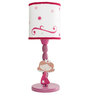 Lady Table Lamp by Cilek Room