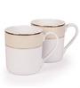 Lakline Porcelain Mug - Set of 2