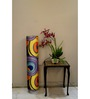 Lamp House Multicolour Poly Cotton Floor Lamp