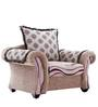 Lancashire Single Seater Sofa by Looking Good Furniture