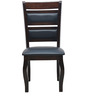 Larissa Dining Chair in Capuccino Colour by @home