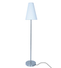 Crdoba Floor Lamp in Off White by CasaCraft
