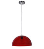 Cartagena Pendant in Red by CasaCraft