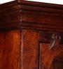 Egbert Classic Book Case in Honey Oak Finish by Amberville