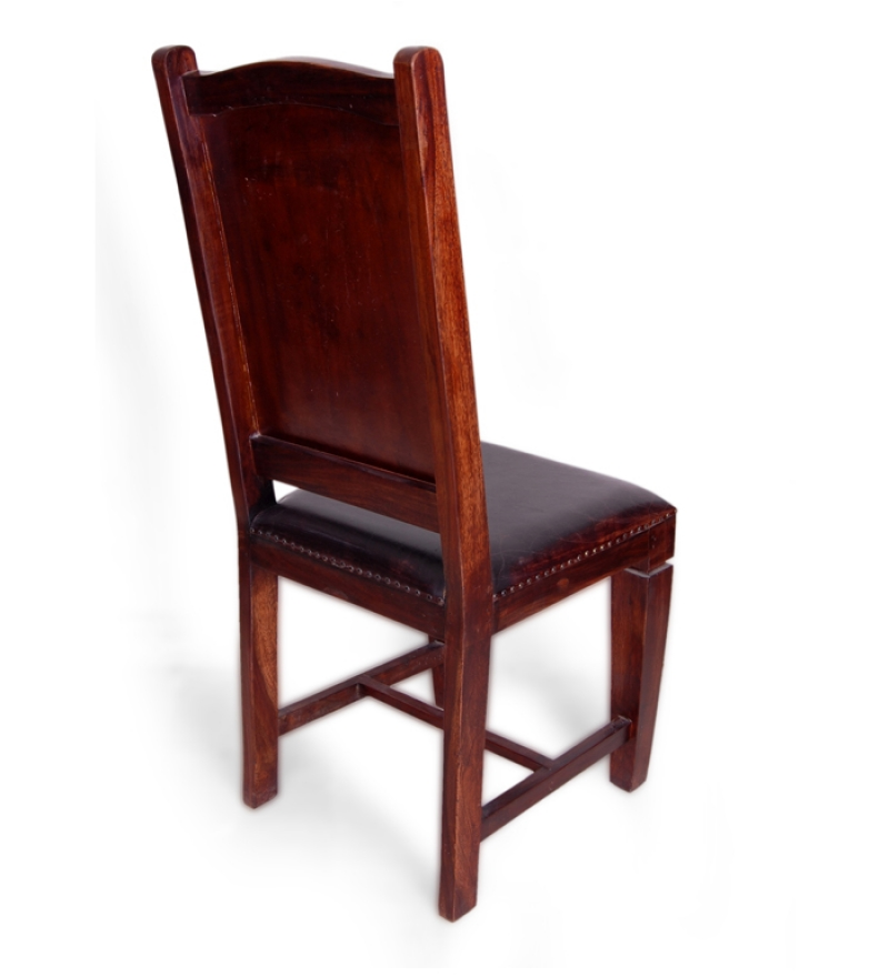 Olida Upholstered Dining Chair By Mudra Online Dining