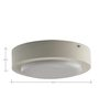 LeArc Designer Lighting Ceiling Flush And Semi Flush