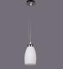 LeArc Designer Lighting Light Chrome Mild Steel Pendant