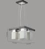 LeArc Designer Lighting HL3651 Iron Pendent Light