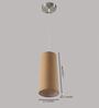 LeArc Designer Lighting HL3746 Beige Pendant