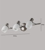 LeArc Designer Lighting ML246 White Spot Light