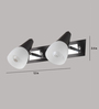 LeArc Designer Lighting ML247 White Spot Light