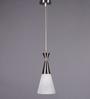 Learc Designer Lighting Brown Mild Steel Pendant