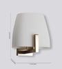 LeArc Designer Lighting WL1321 Upward Wall Mounted Light