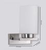 LeArc Designer Lighting WL1485 Upward Wall Mounted Light