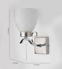 Learc Designer Lighting WL1791 Single Shade Uplighter Wall Mounted Light