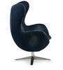 Leisure chair in Denim Colour by HomeHQ