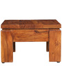 Leopold Solidwood Coffee Table in Brown Colour by HomeTown