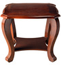 Liana Solidwood Side Table by HomeTown