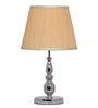 Christie Table Lamp in Beige by Amberville